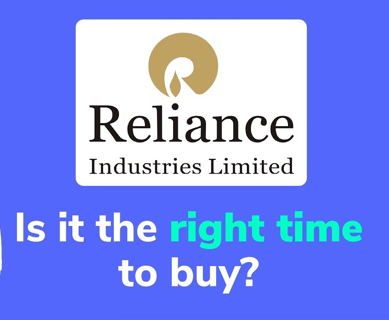 How to Buy Reliance Shares?