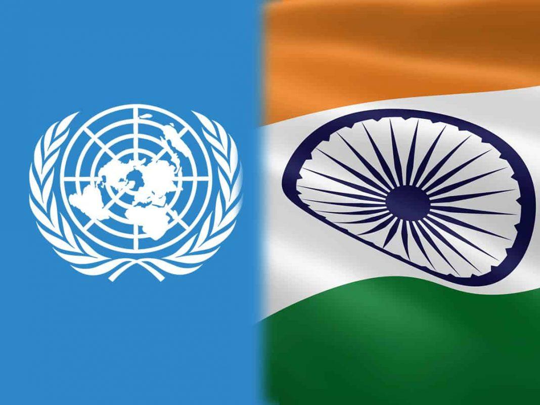 India UNSC member