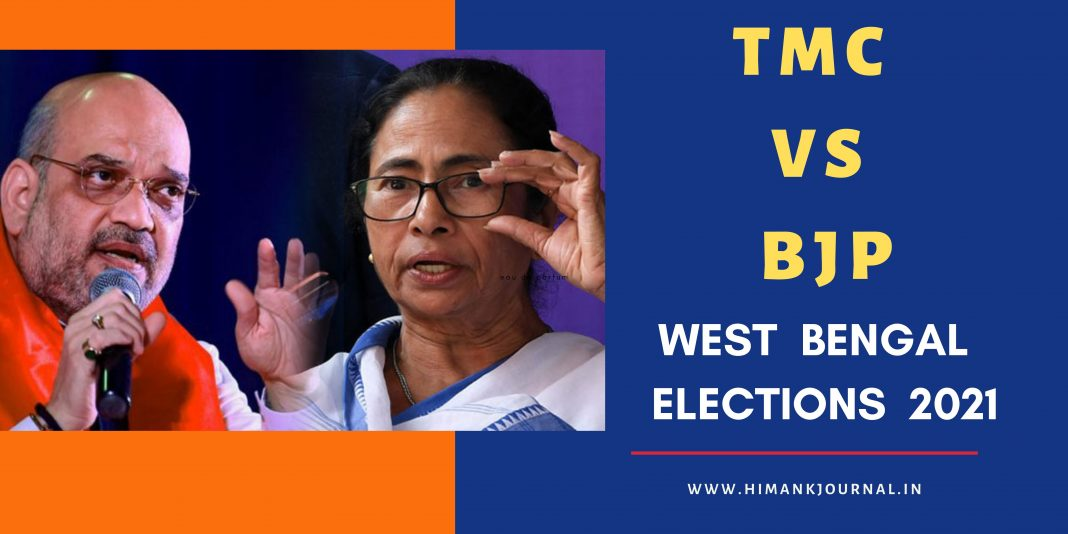 West Bengal Election Result